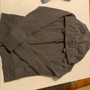 Scuba hoodie
